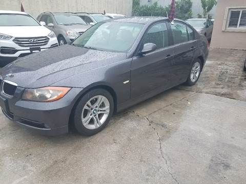 2008 BMW 3 Series for sale in Hollywood, FL