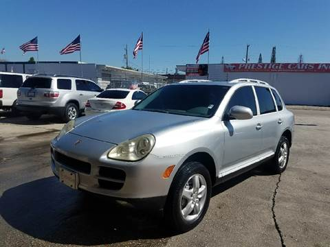 2004 porsche cayenne for sale carsforsale 2004 porsche cayenne for sale in hollywood fl publicscrutiny Image collections