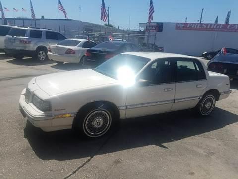 1991 Buick Skylark For Sale In Texas