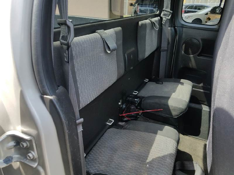 2007 gmc canyon sle 4dr extended cab sb in hollywood fl rays 8995 publicscrutiny Image collections