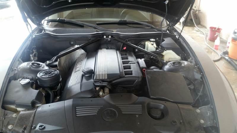 2003 BMW Z4 2.5i 2dr Roadster - Hollywood FL