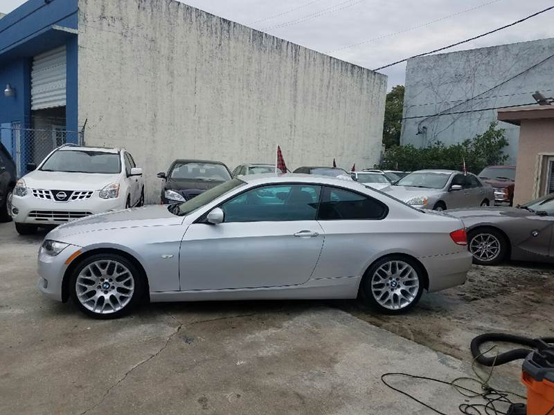 2010 BMW 3 Series 328i 2dr Coupe - Hollywood FL