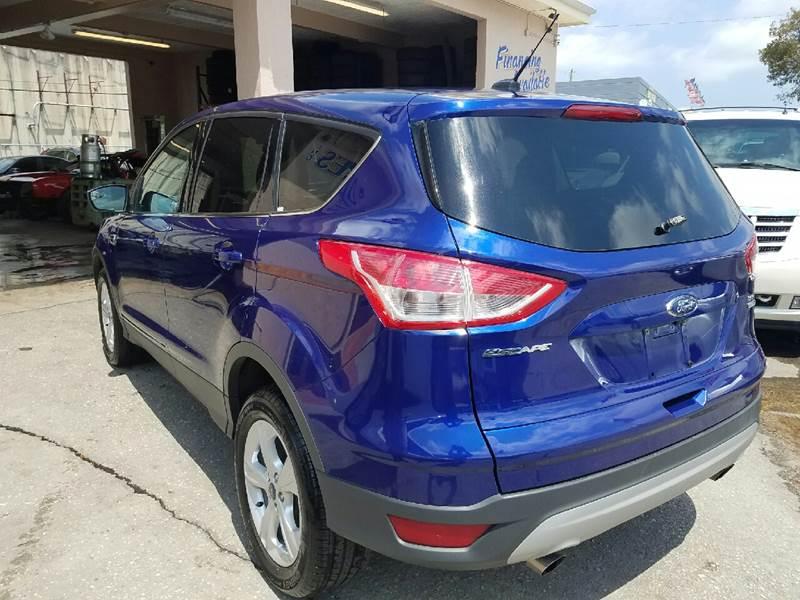 2016 Ford Escape AWD SE 4dr SUV - Hollywood FL
