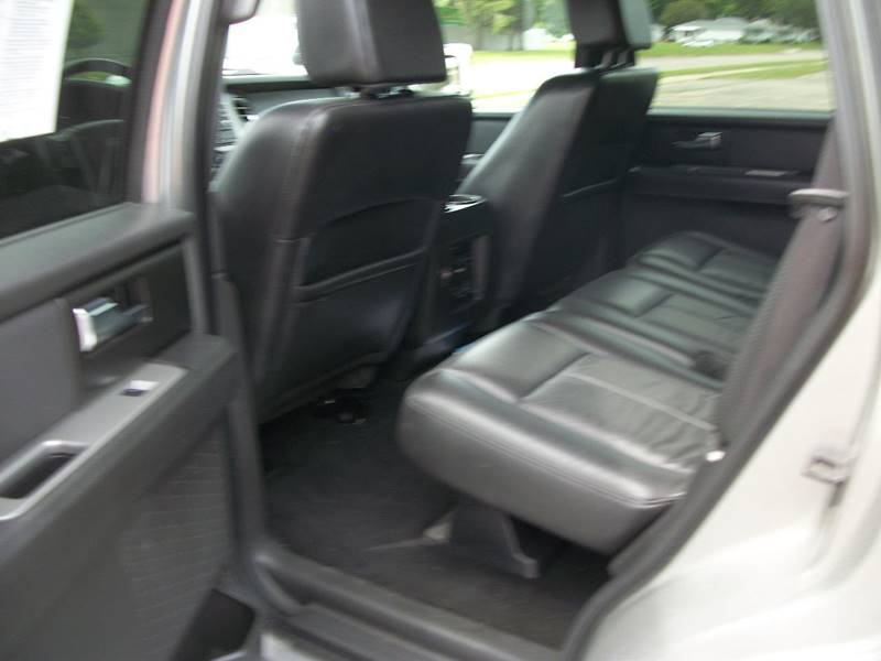 2008 Ford Expedition 4x4 XLT 4dr SUV - Janesville WI
