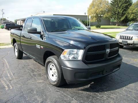 2014 RAM Ram Pickup 1500 for sale in Janesville, WI