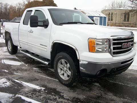 2012 GMC Sierra 1500 for sale in Janesville, WI