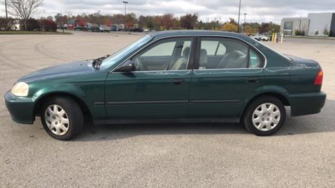2000 Honda Civic for sale in Cleves, OH