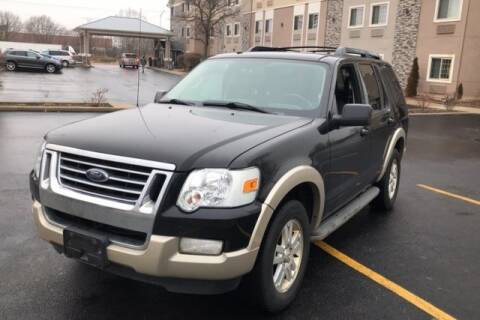 2009 Ford Explorer for sale at WEINLE MOTORSPORTS in Cleves OH