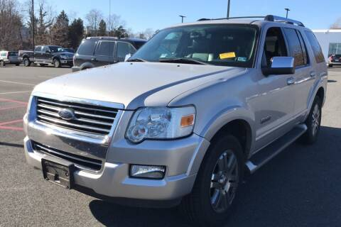 2006 Ford Explorer for sale at WEINLE MOTORSPORTS in Cleves OH