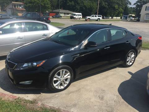 Used kia for sale in laurinburg nc for Scotland motors inc laurinburg nc