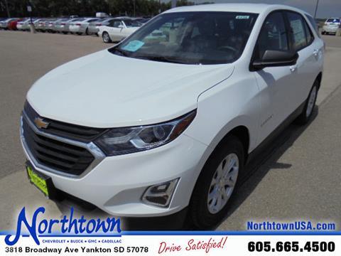 2018 Chevrolet Equinox for sale in Yankton, SD