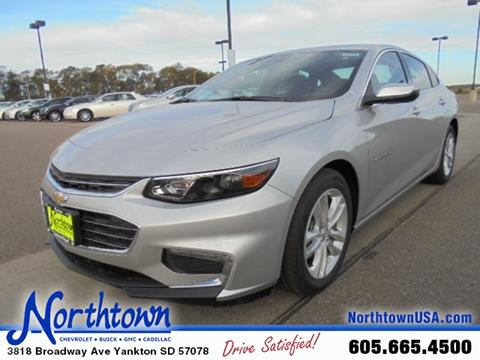 2017 Chevrolet Malibu for sale in Yankton, SD