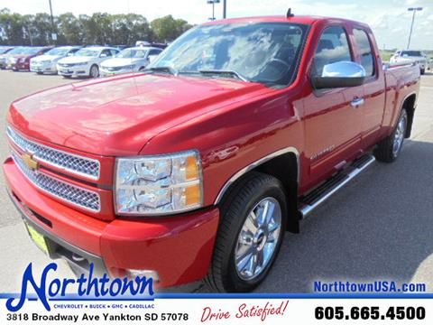 2012 Chevrolet Silverado 1500 for sale in Yankton, SD