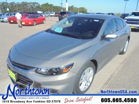 2018 Chevrolet Malibu for sale in Yankton, SD