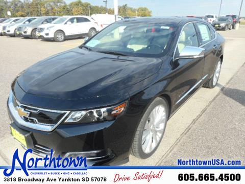 2018 Chevrolet Impala for sale in Yankton, SD