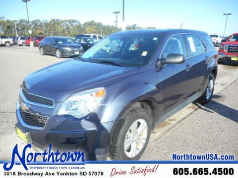 2014 Chevrolet Equinox for sale in Yankton, SD