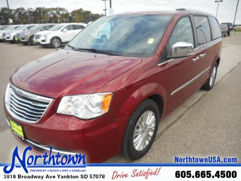 2014 Chrysler Town and Country for sale in Yankton, SD