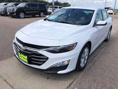 2020 Chevrolet Malibu for sale in Yankton, SD