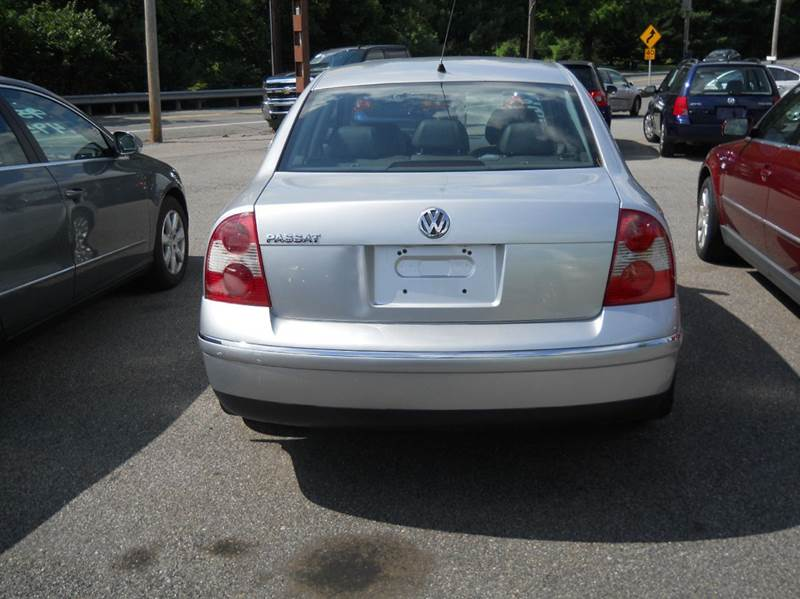 2004 Volkswagen Passat GL 1.8T - Mohnton PA