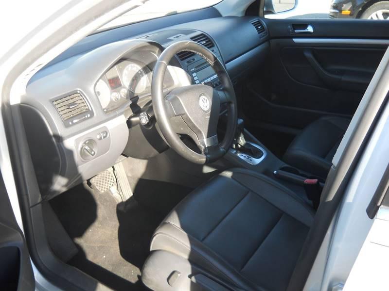 2009 Volkswagen Jetta SEL PZEV 4dr Sedan 6A - Mohnton PA