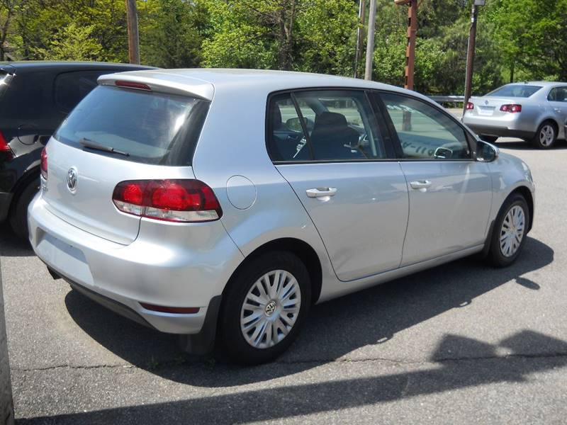 2011 Volkswagen Golf 2.5L PZEV 4dr Hatchback - Mohnton PA