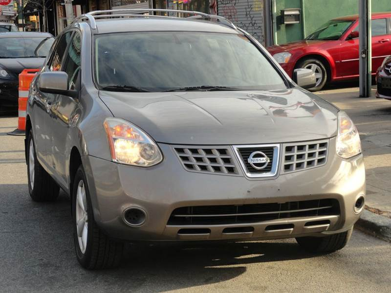 2008 Nissan Rogue for sale at MOUNT EDEN MOTORS INC in Bronx NY