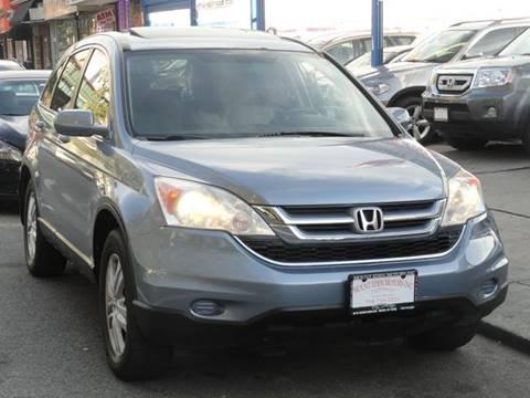 2010 Honda CR-V for sale in Bronx, NY