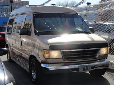 1a57d1b3a3f27f 1994 Ford E-Series Cargo for sale in Bronx