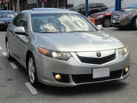 Acura Tsx For Sale >> Acura Tsx For Sale In Bronx Ny Mount Eden Motors Inc