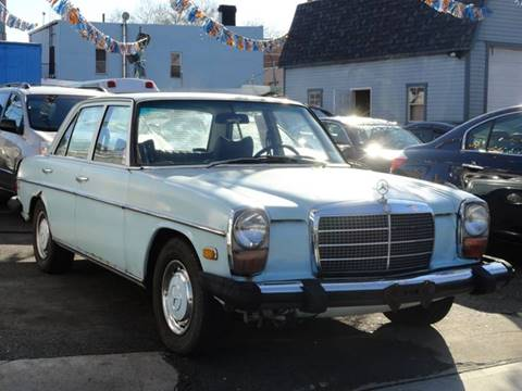 1975 Mercedes-Benz 240-Class for sale in Bronx, NY