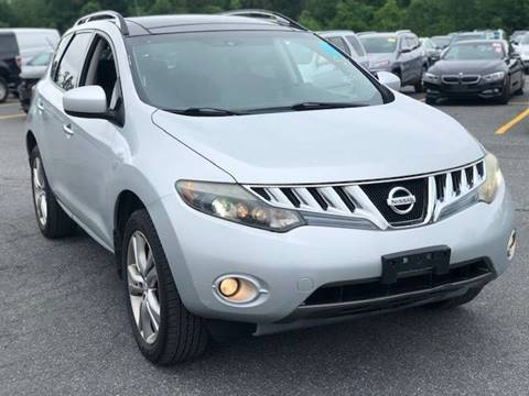 2009 Nissan Murano for sale in Bronx, NY