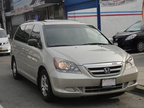 2007 Honda Odyssey for sale in Bronx, NY