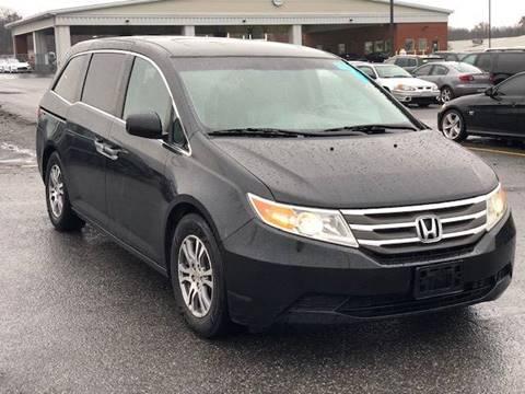 2011 Honda Odyssey for sale in Bronx, NY
