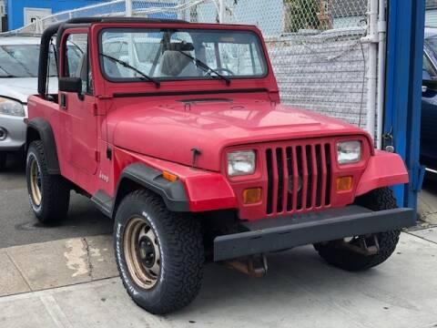 [DIAGRAM_0HG]  Used 1992 Jeep Wrangler For Sale - Carsforsale.com® | 1992 Jeep Wrangler Fuel Filter |  | Carsforsale.com