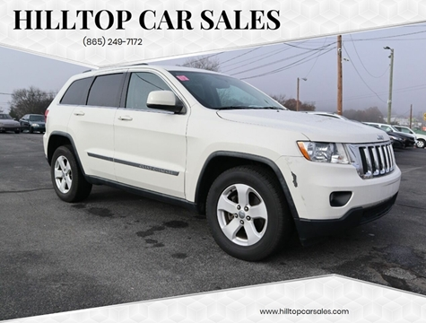 Cars For Sale Knoxville Tn >> 2011 Jeep Grand Cherokee For Sale In Knoxville Tn