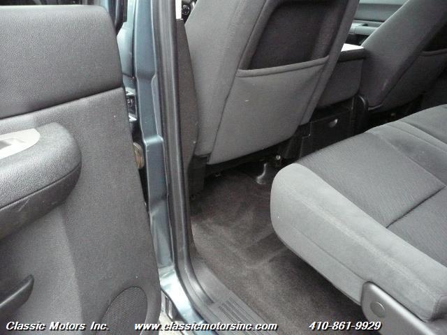 2009 GMC Sierra 2500HD CrewCab SLE 4X4 - Finksburg MD