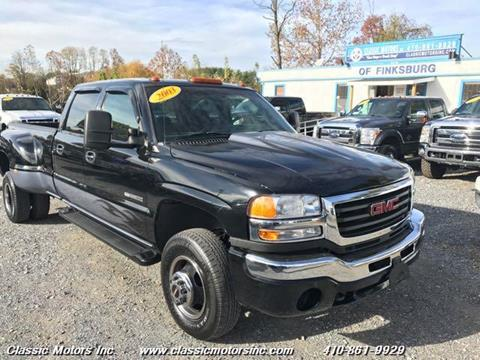 gmc for used cars sale sierra