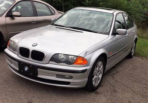 2000 BMW 3 Series for sale in Holly, MI