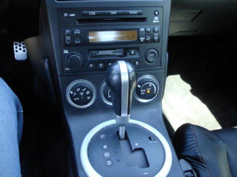 2005 Nissan 350Z Touring 2dr Roadster - Hamilton IL