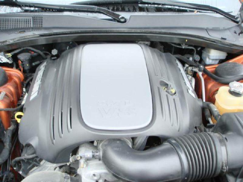 2011 Dodge Charger R/T Max 4dr Sedan - Hamilton IL