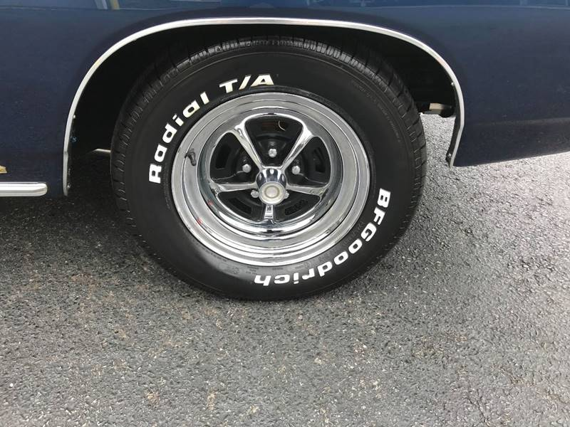 1968 Dodge Coronet 440 - West Seneca NY