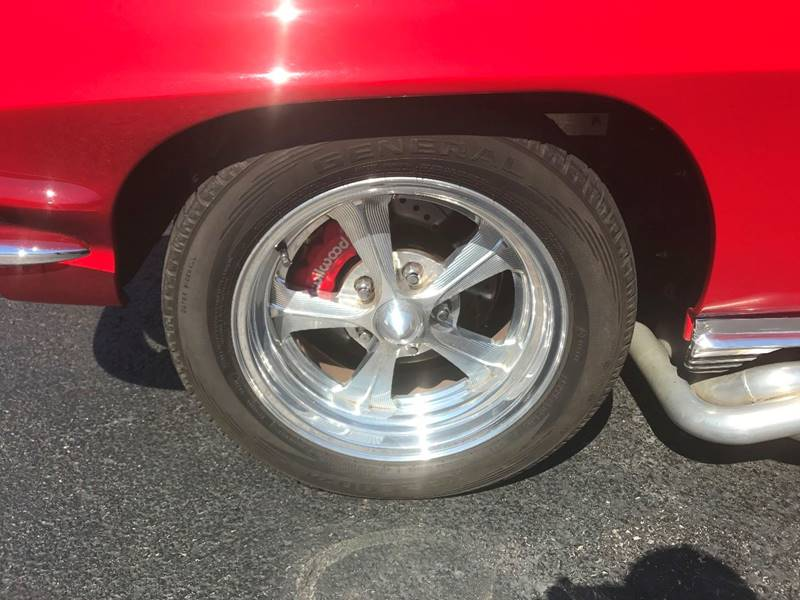1964 Chevrolet Corvette  - West Seneca NY