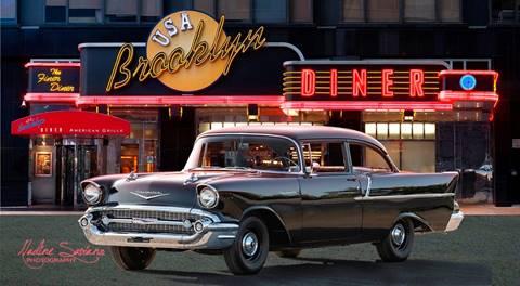 1957 Chevrolet 150 for sale in West Seneca, NY