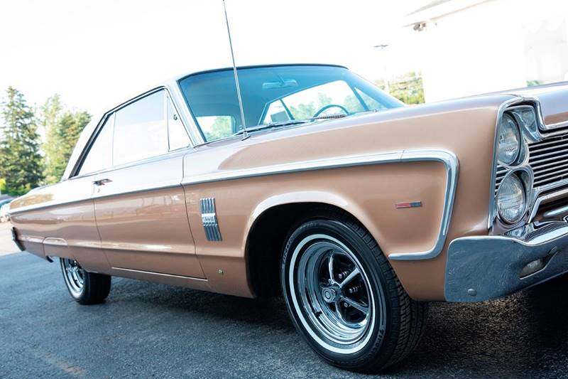 1966 Plymouth Fury  - West Seneca NY