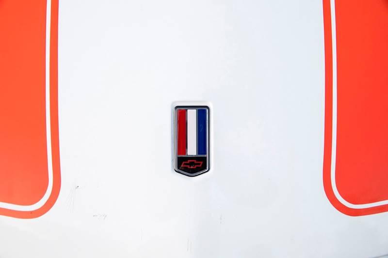 1997 Chevrolet Camaro Z28 2dr Hatchback - West Seneca NY