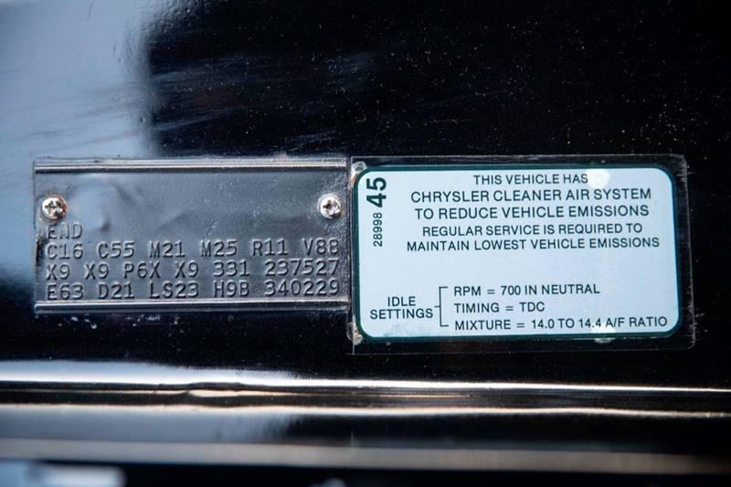 1969 Dodge Dart GTS - West Seneca NY