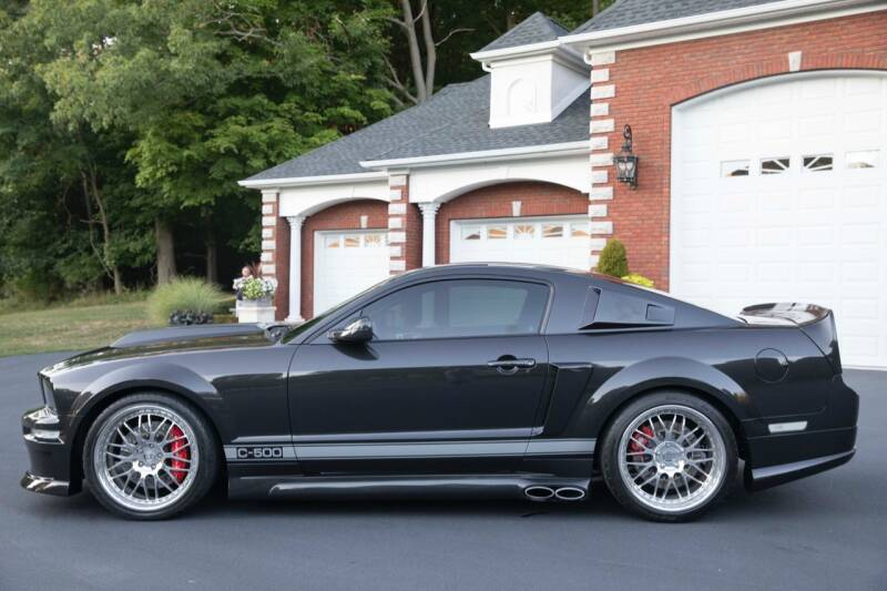 2005 Ford Mustang GT Premium 2dr Fastback - West Seneca NY