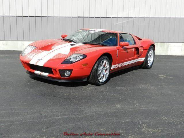 2005 Ford GT 2dr Coupe - West Seneca NY