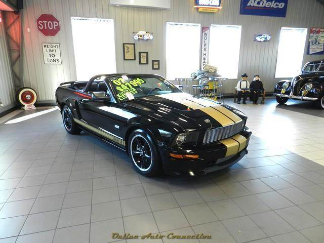 2007 Ford Mustang Shelby GT - West Seneca NY