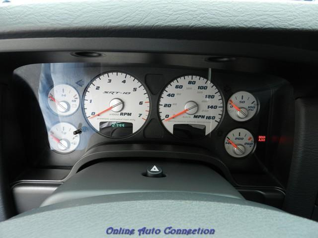 2004 Dodge Ram Pickup 1500 SRT-10 2dr Regular Cab Rwd SB - West Seneca NY